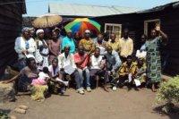 La Paix Virunga Group
