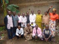 Kasanga Thuyikulhaye Farmers Group
