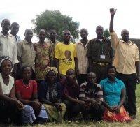 Kirehe Kwetungura Group A, Kihihi